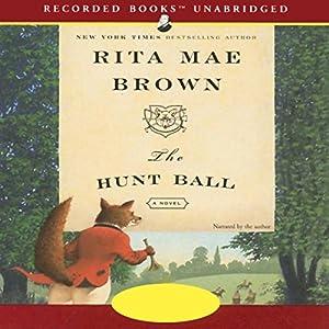 The Hunt Ball Audiobook
