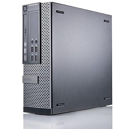 DELL OptiPlex 990 SFF Desktop PC Intel Core i7 2600(3 40GHz)
