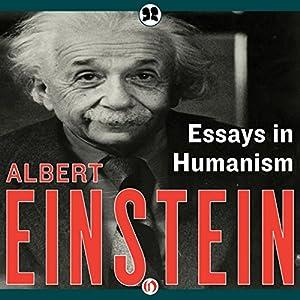 Essays in Humanism Audiobook
