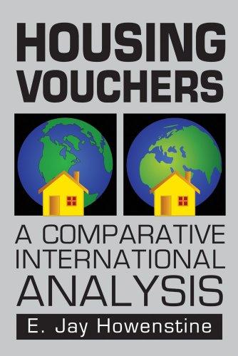 Housing Vouchers: A Comparative International Analysis