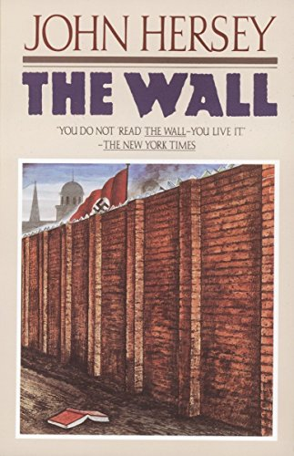 The Wall by John Herse