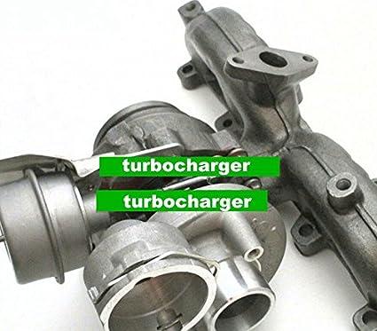 GOWE turbo para BV39 54399880011/turbo 54399880022/751851/03G253014FX/038253014 G para