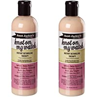 (2 Pack) - Aunt Jackie's Knot On My Watch Instant Detangling Therapy, 350ml (2 Pack)