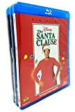 The Santa Clause 1-3 Blu ray Collection