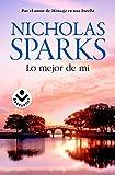 Lo mejor de mi (Spanish Edition)