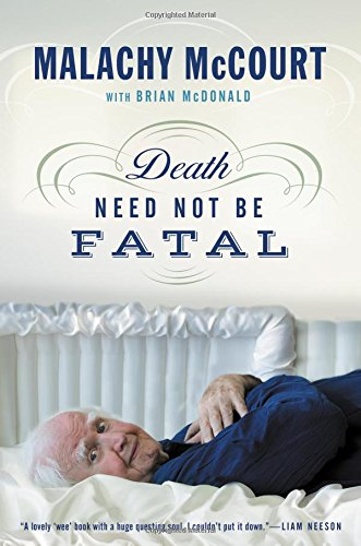 Death Need Not Be Fatal product image