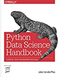 Python Data Science Handbook: Essential Tools for Working with Data: more info