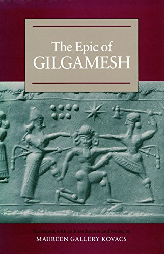 B.E.S.T The Epic of Gilgamesh E.P.U.B