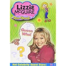 Lizzie McGuire, Vol. 3: Star Struck (2001)