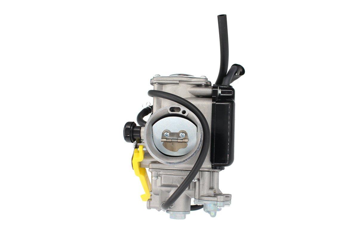 Carburetor Assembly Carb for Honda Sportrax 400 TRX400EX 2x4 1999-2008 ATV Honda TRX400 X 2x4 2009-2015 TRX 400 Replaces 16100-HN1-A43