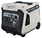 Pulsar Products PG4000iSR Inverter Generator with Electric &...