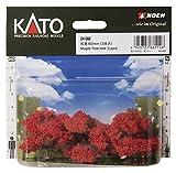 KATO(カトー) KATO(カトー)・NOCH(ノッホ) 紅葉 40mm (3本入)