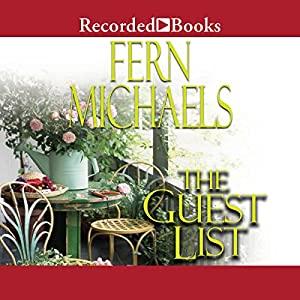 The Guest List Audiobook