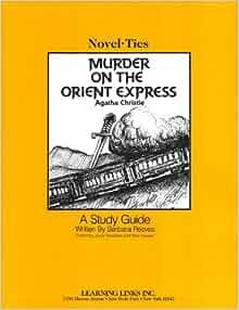 Agatha Christie: Murder on the Orient Express walkthrough