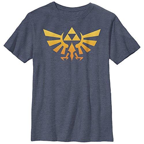 Nintendo Boys Gradientforce Graphic T shirt