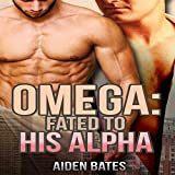 img - for Omega: Fated to His Alpha book / textbook / text book