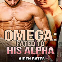 Omega: Fated to His Alpha