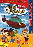 Disney Little Einsteins DVD 3-Pack Volume 1