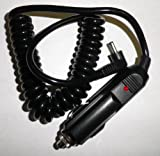 UNIDEN BEARCAT PORTABLE SCANNER MOBILE CHARGER COILED DC CORD CIGARETTE LIGHTER MOBILE COILED CHARGING CORD FOR UNIDEN BEARCAT SCANNERS. Designed Only For The Following Hand Held Portable Models: BC60XLT-1 (30 channels), BC70XLT, BC80XLT, BC120XLT, BC220XLT, BC230XLT, BC235XLT, BC245XLT, BC250D, BC296D, BC2500XLT, BC3000XLT, SPORTCAT, SC150, SC150B, SC150Y, SC180, SC180B, SC200, BCT10, BCT12, AD70, AD-70, RELM HS200, HS100, RADIO SHACK PRO90