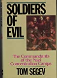 Soldiers of Evil 9780070560581