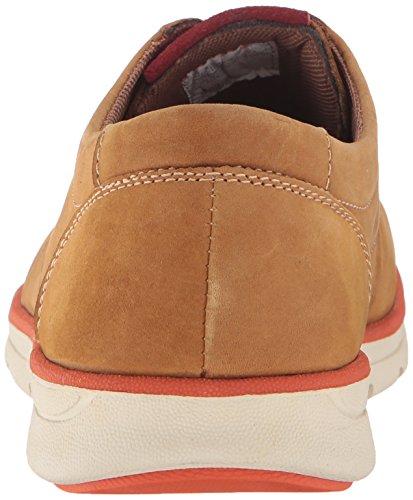 Muk Luks Mens Mens Scott Skor Mode Sneaker Kamel
