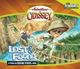 By AIO Team Lost & Found (Adventures in Odyssey #45) [Audio CD]