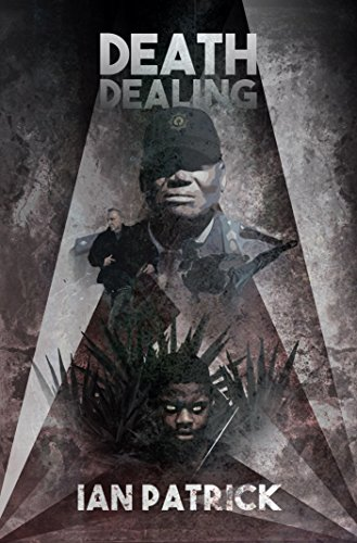 Book cover image for Death Dealing (The Ryder Quartet Book 4)