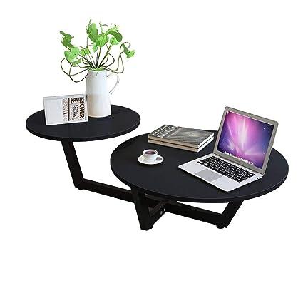amazon de tische zr wandtisch couchtisch 2 stauraum desktops wohnzimmer beistell werkbank