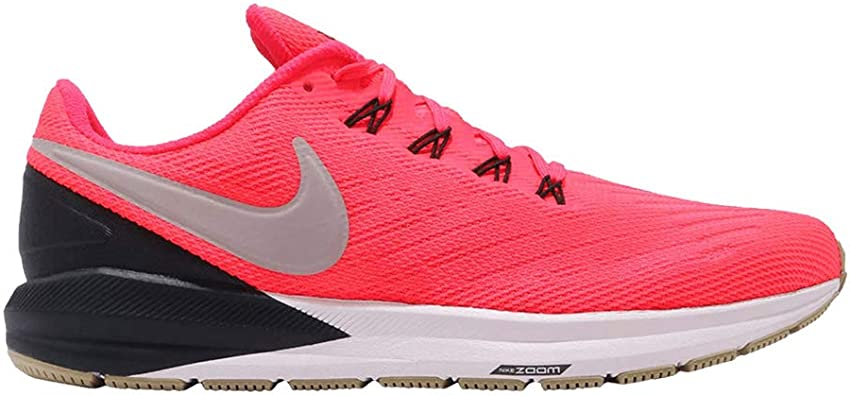 Notable Viento Robar a  Amazon.com | Nike Air Zoom Structure 22 Mens Aa1636-620 | Fashion Sneakers
