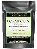 Forskolin - 20% Forskolin - Natural Root Extract Powder (Coleus forskohlii), 5 lb