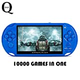 Generic Game Console