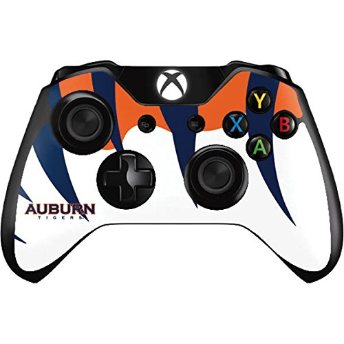 Auburn University Xbox One Controller Skin - Auburn Tigers Vinyl Decal Skin For Your Xbox One Controller by Skinit