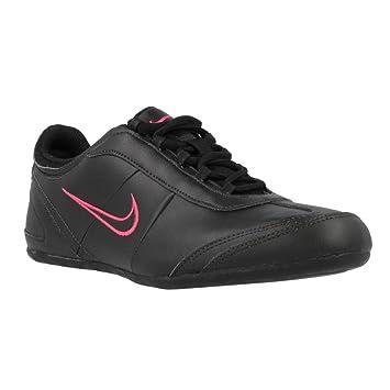 Nike Schuhe Kinder Jungen Damen Nike alexi Blackvivid pink