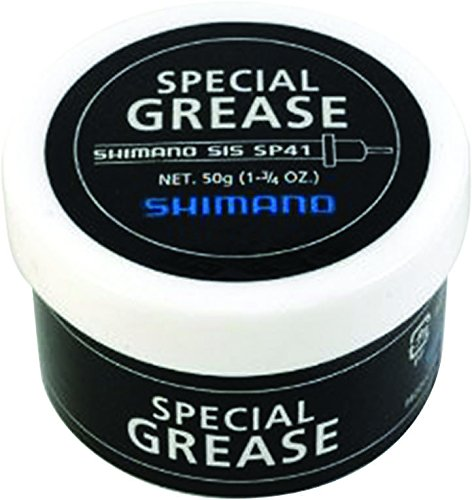 SHIMANO SIS-SP41 Shift Cable Grease (50 grams)