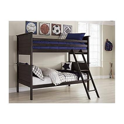 Amazon Com Ashley Furniture Signature Design Jaysom Youth Bunk