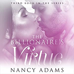 The Billionaires Virtue Audiobook