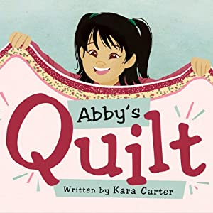 Abby's Quilt Audiobook