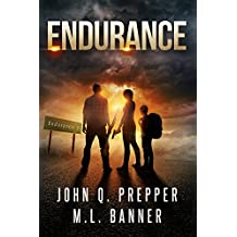 Endurance: A Post-Apocalyptic Thriller (Highway Book 2)