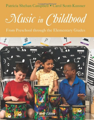 Music In Childhood W/Access