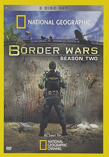 border wars season 1 - 9