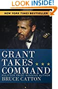 #8: Grant Takes Command