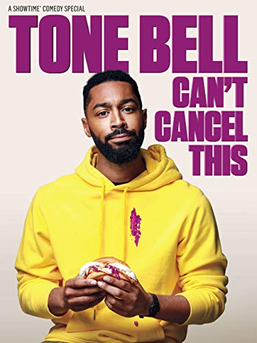 (Tone Bell: Can't Cancel This)