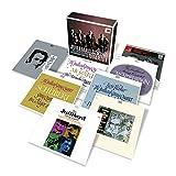 Juilliard String Quartet - The Complete EPIC Recordings 1956-66