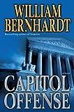 Capitol Offense: A Novel