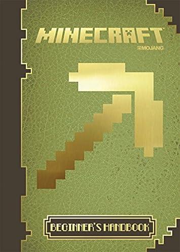 beginner s handbook minecraft stephanie milton 9781405268394 rh amazon com minecraft survival mode beginners guide Minecraft Survival City