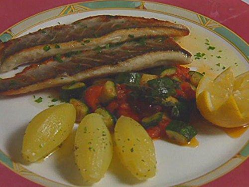 Chef: Herbert Danzer - Restaurant: Do & Co (Fresh Fig Recipes)