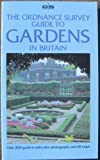 The Ordnance Survey Guide to Gardens in Britain, , 0393303845