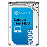 Seagate Hard Drive Internal 500 sata_6_0_gb 32 MB Cache 2.5'' Internal Bare or OEM Drives ST500LM023
