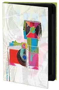 Keka Katrina Revenaugh Designer Classic Picture This Cover - Funda rígida para Galaxy S3, diseño de cámara de fotos