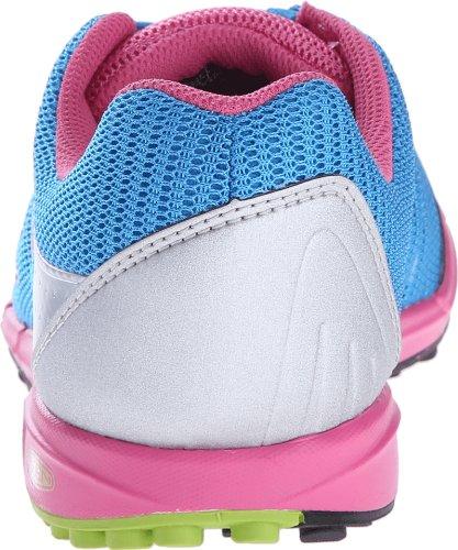 Keen A86 TR - Zapatillas de Material Sintético para mujer Azul - azul
